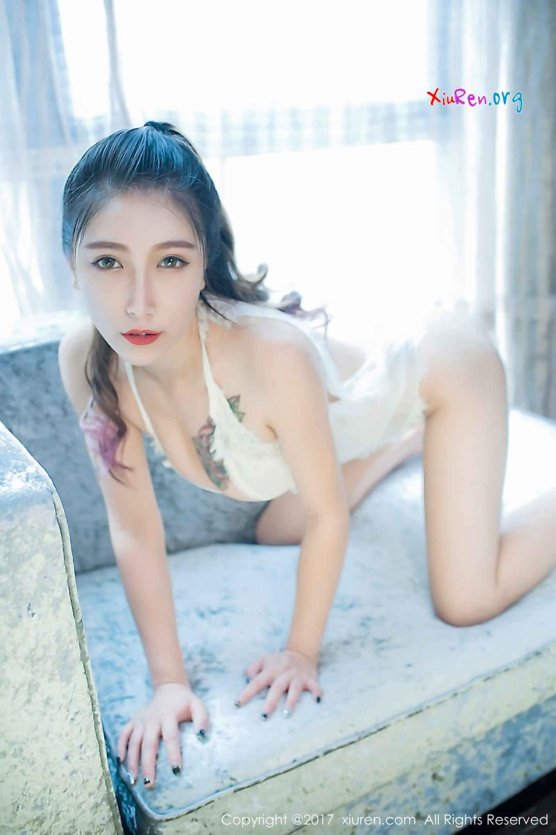 XiuRen-N00786