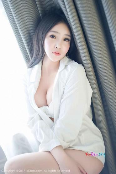 XiuRen-N00792