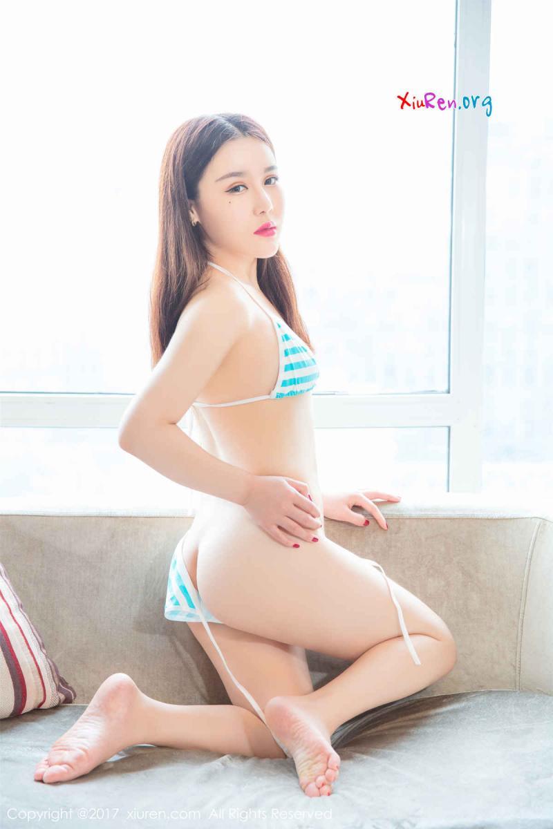 XiuRen-N00822
