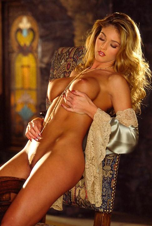 Crista Nicole – Nude Blonde