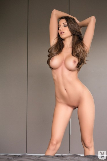 Shelby Chesnes – Nude Playmate (Playboy Plus)