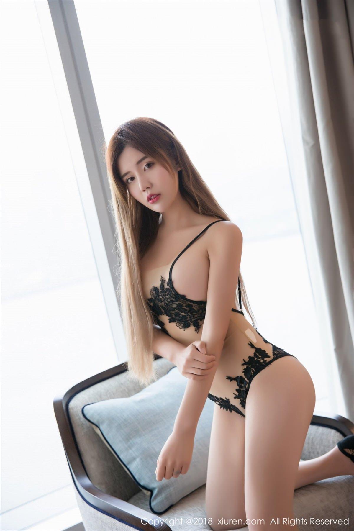 XiuRen 2018.11.23