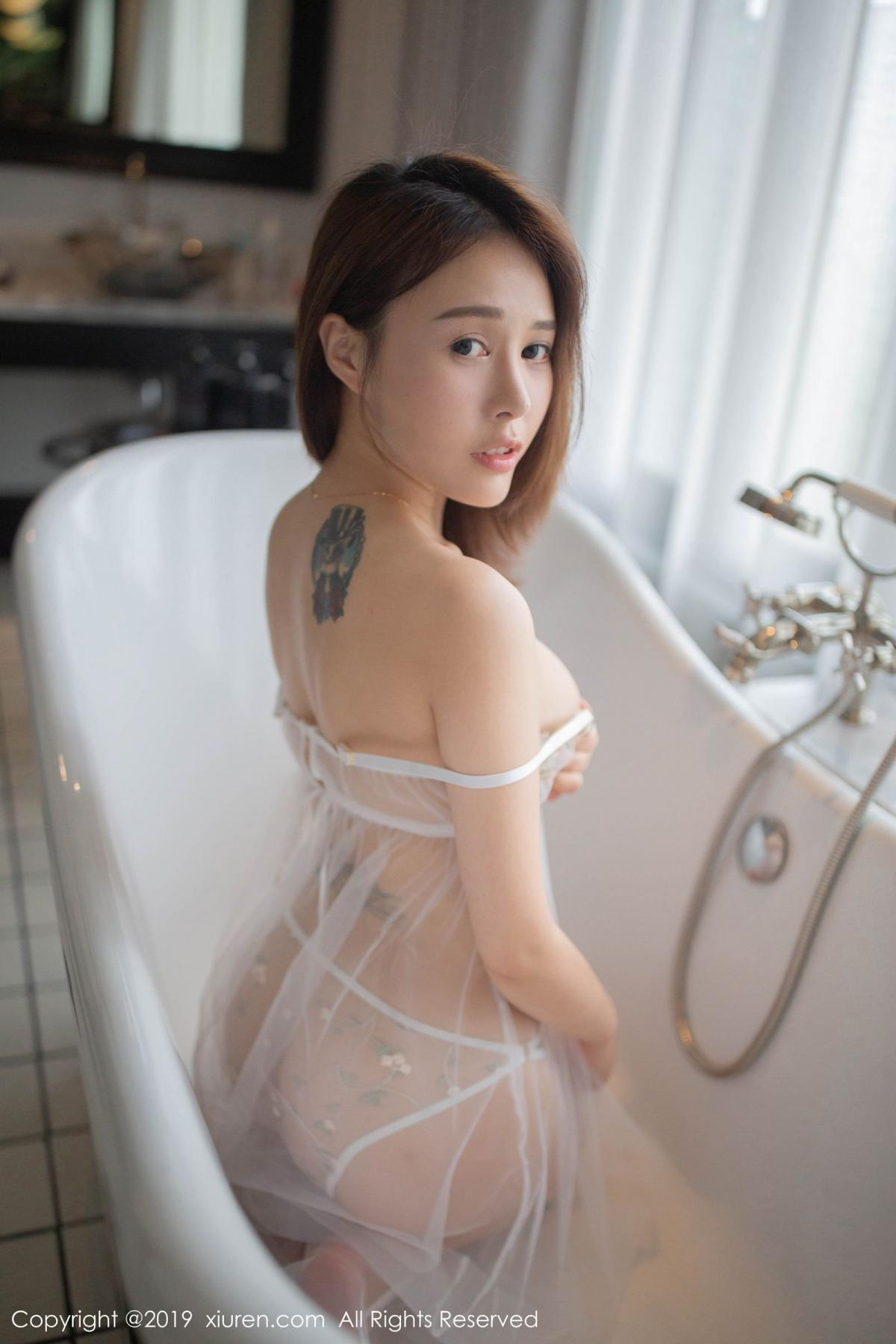 [XiuRen] Vol.1514 Evelyn Ai Li