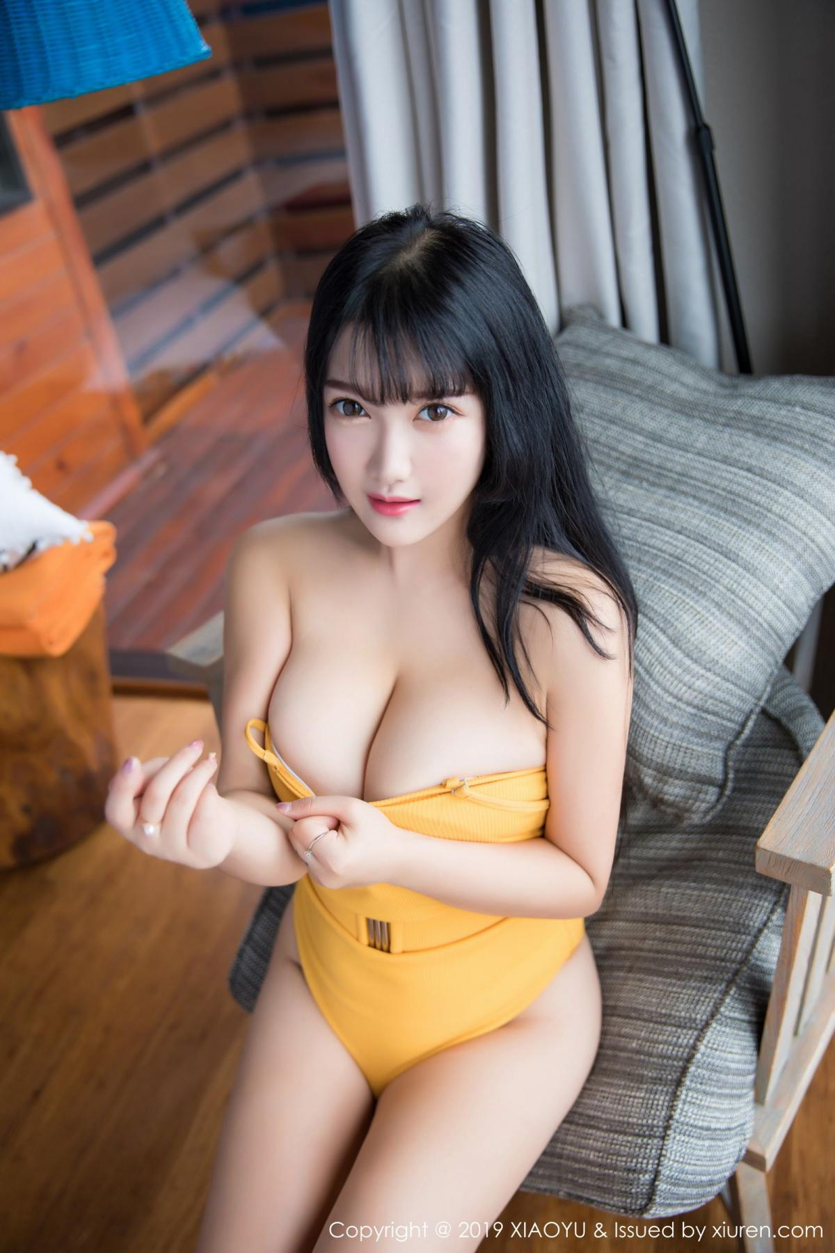 [XiaoYu] Vol.111 Lu Lu Xiao Miao