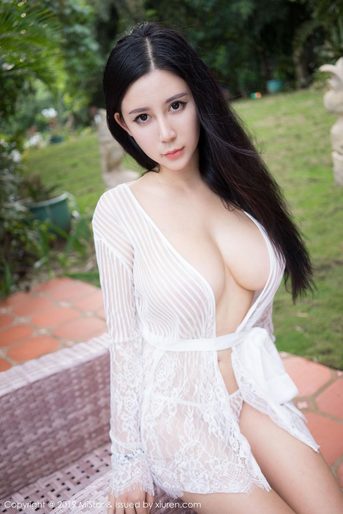 [Mistar] Vol.294 Li Ya