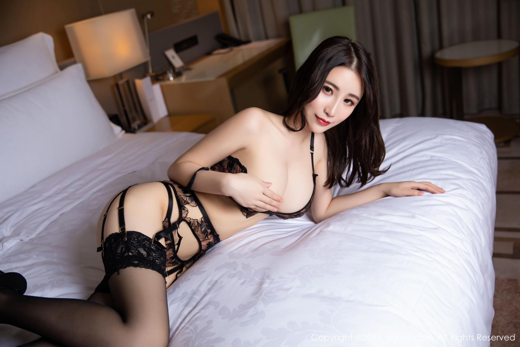 [XiuRen] Vol.1559 Xie Zhi Xin