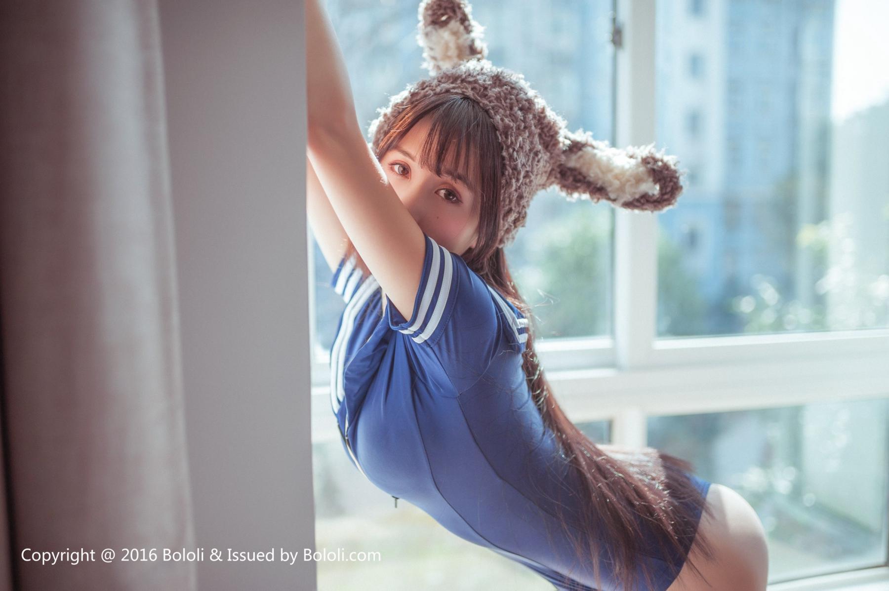 [Bololi] BOL.034 Xia Mei Jiang