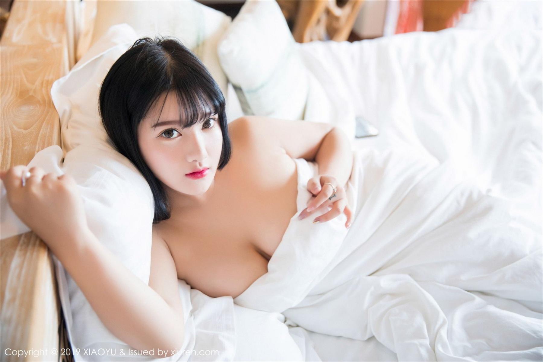 [XiaoYu] Vol.070 Lu Lu Xiao Miao