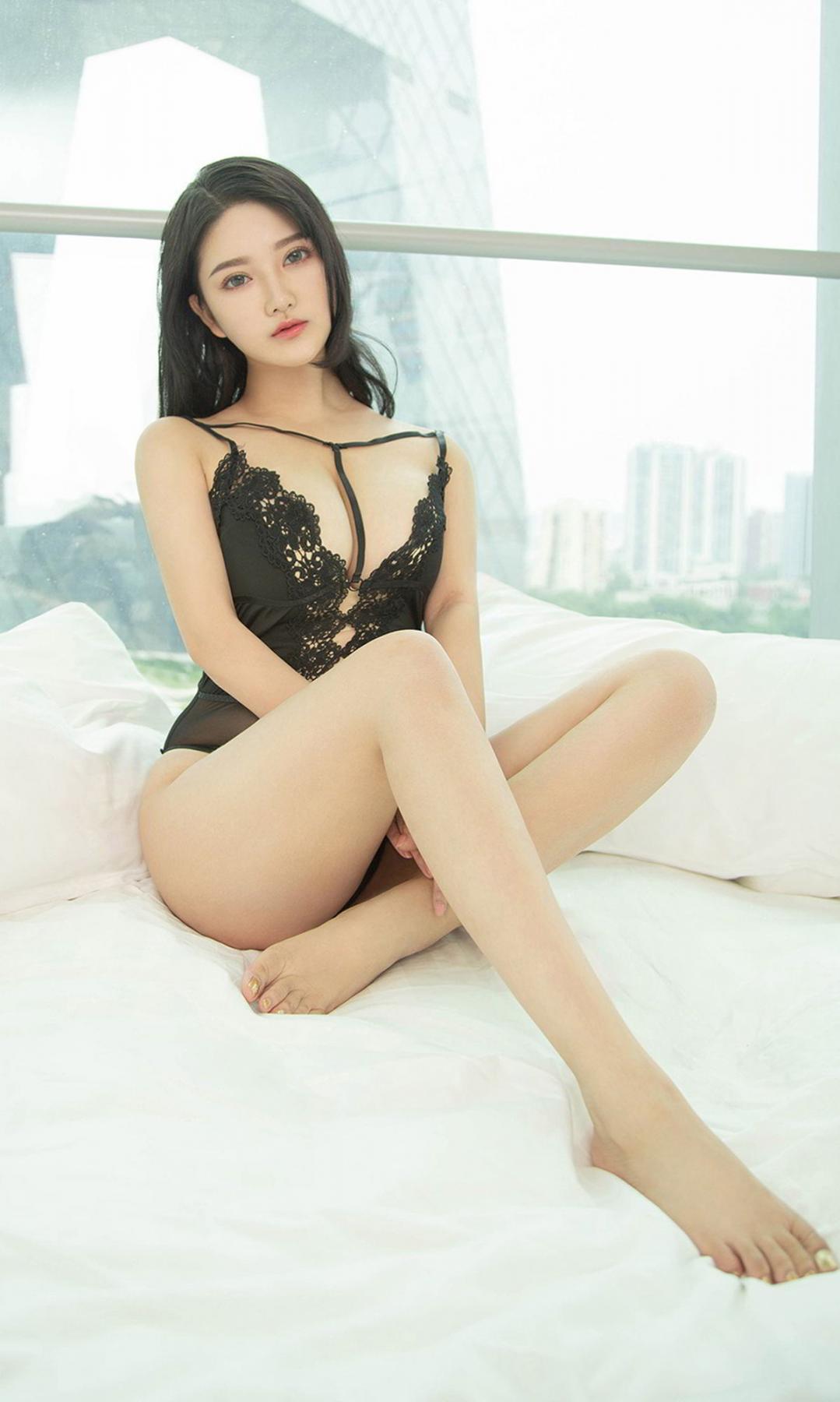 [Ugirls App] Vol.1573 Lu Lu Xiao Miao