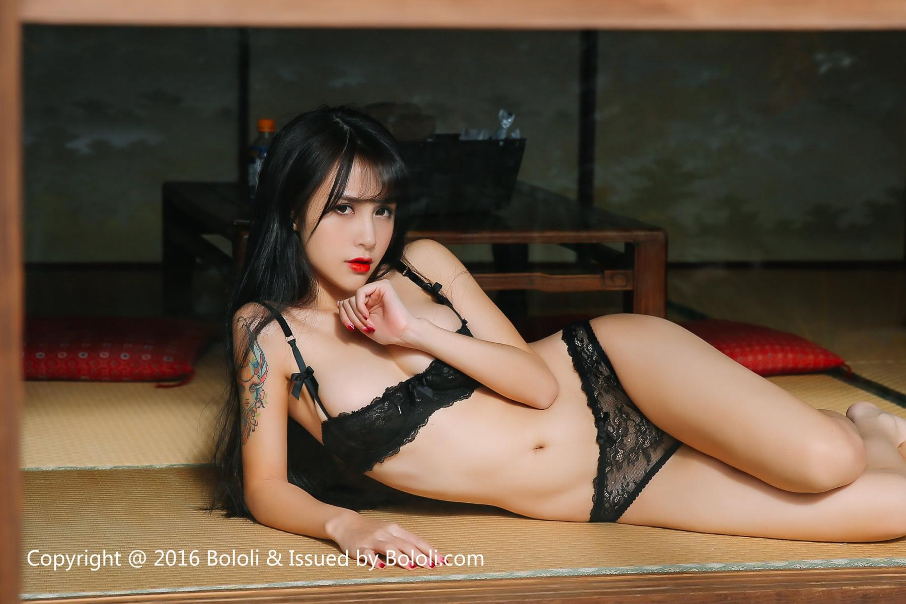 [Bololi] BOL.037 Xia Mei Jiang