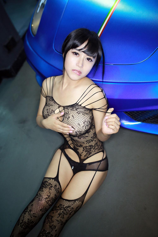 [MyGirl] Vol.017 Huang Ke