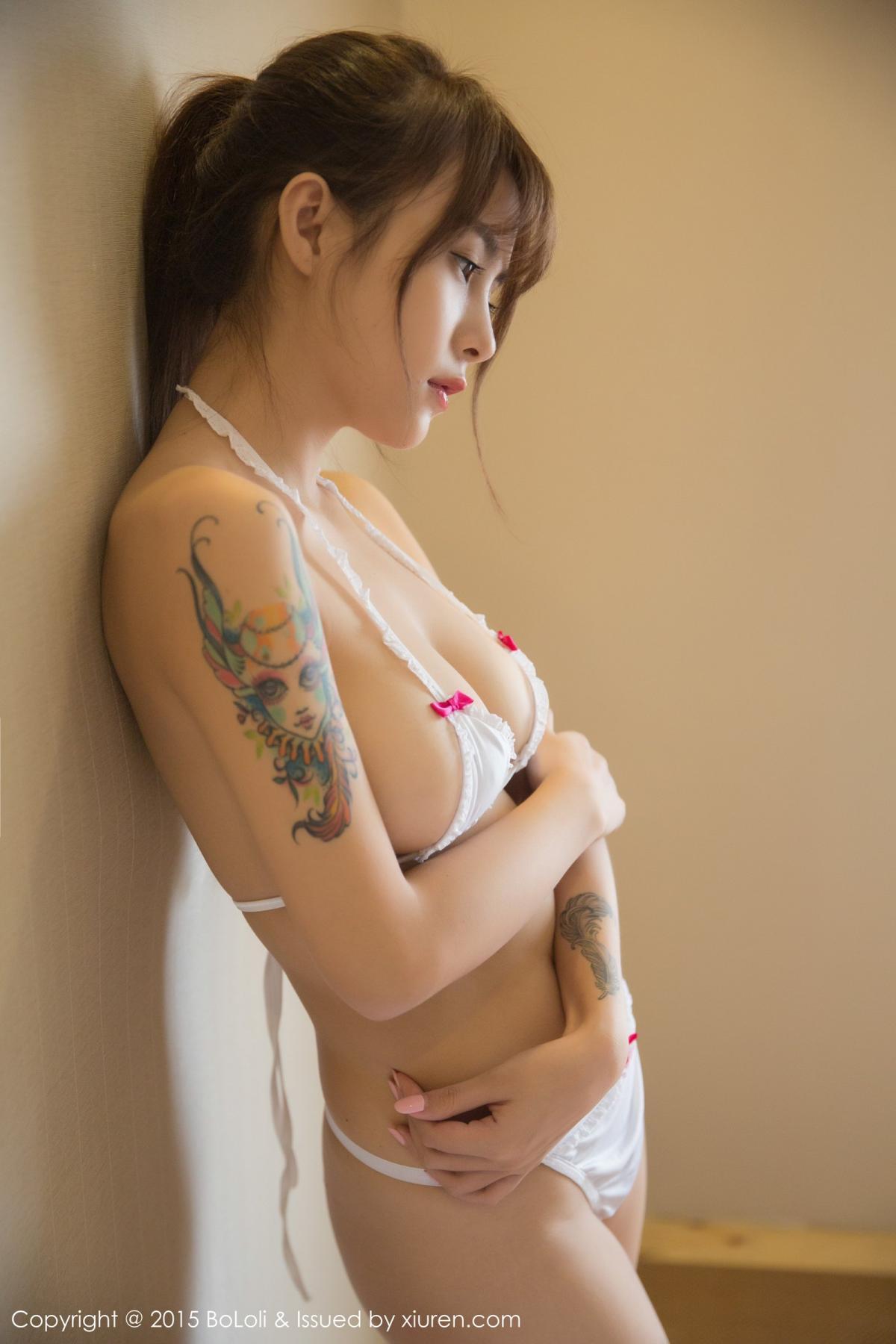 [Bololi] Vol.063 Xia Mei Jiang