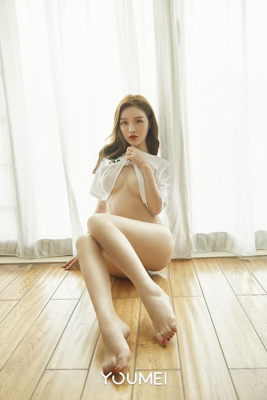 [Youmei] Vol.059 Chen Yu Xi