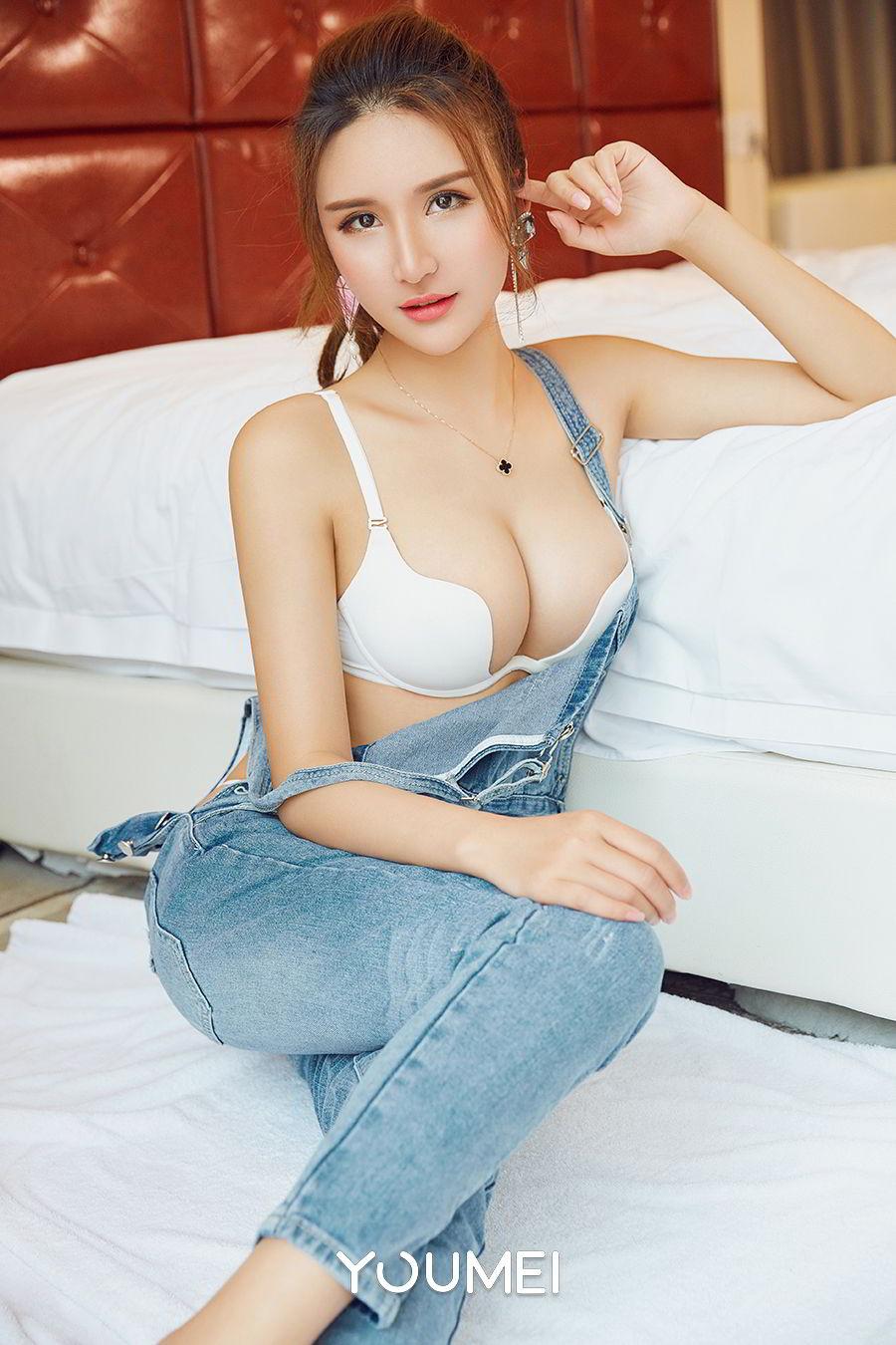 [Youmei] Vol.084 Solo Yi Fei - Hotgirl.biz