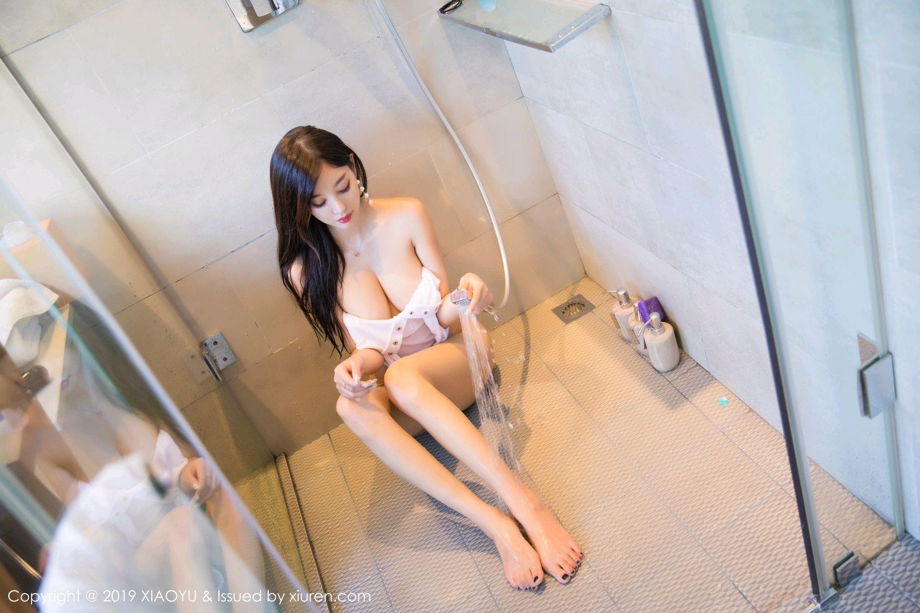 [XiaoYu] Vol.089 Yang Chen Chen