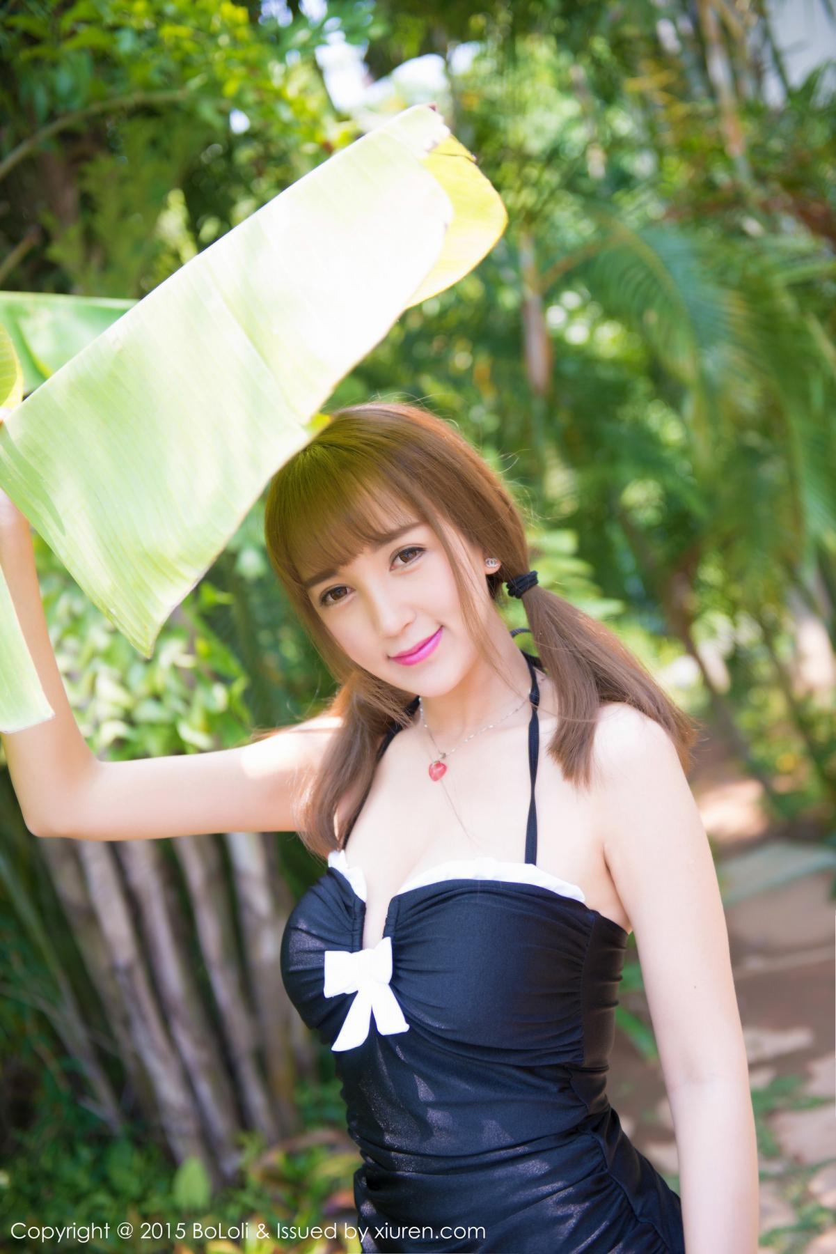 [Bololi] Vol.020 Xiao Pan Shu