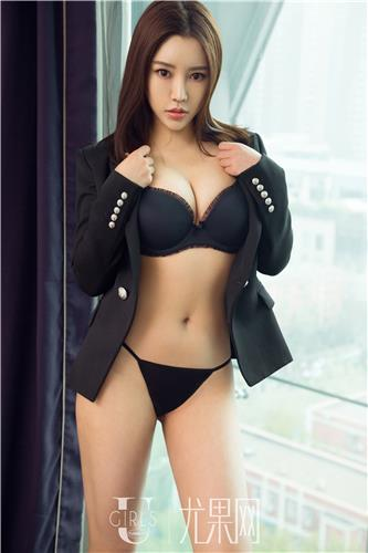 [Ugirls] Vol.266 Jiang Bei Bei