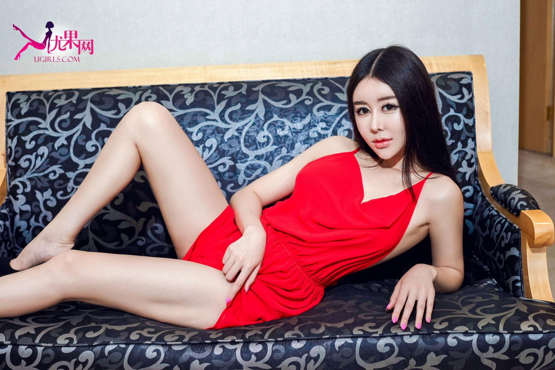 [Ugirls] Vol.115 Xue Er