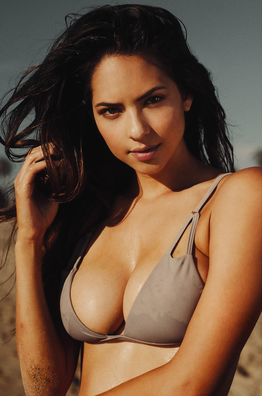 Christen Harper - By Allen Chiu