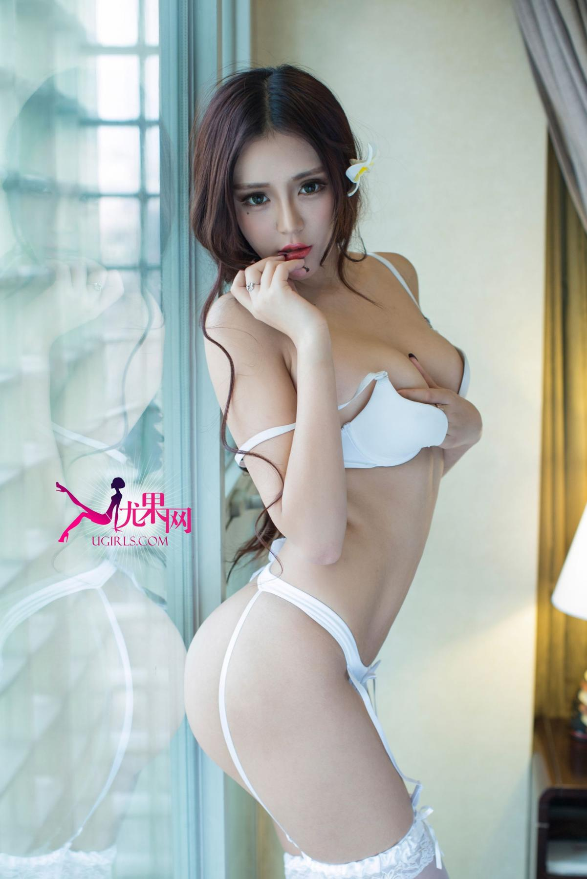 [Ugirls] Vol.067 Zhu Ying