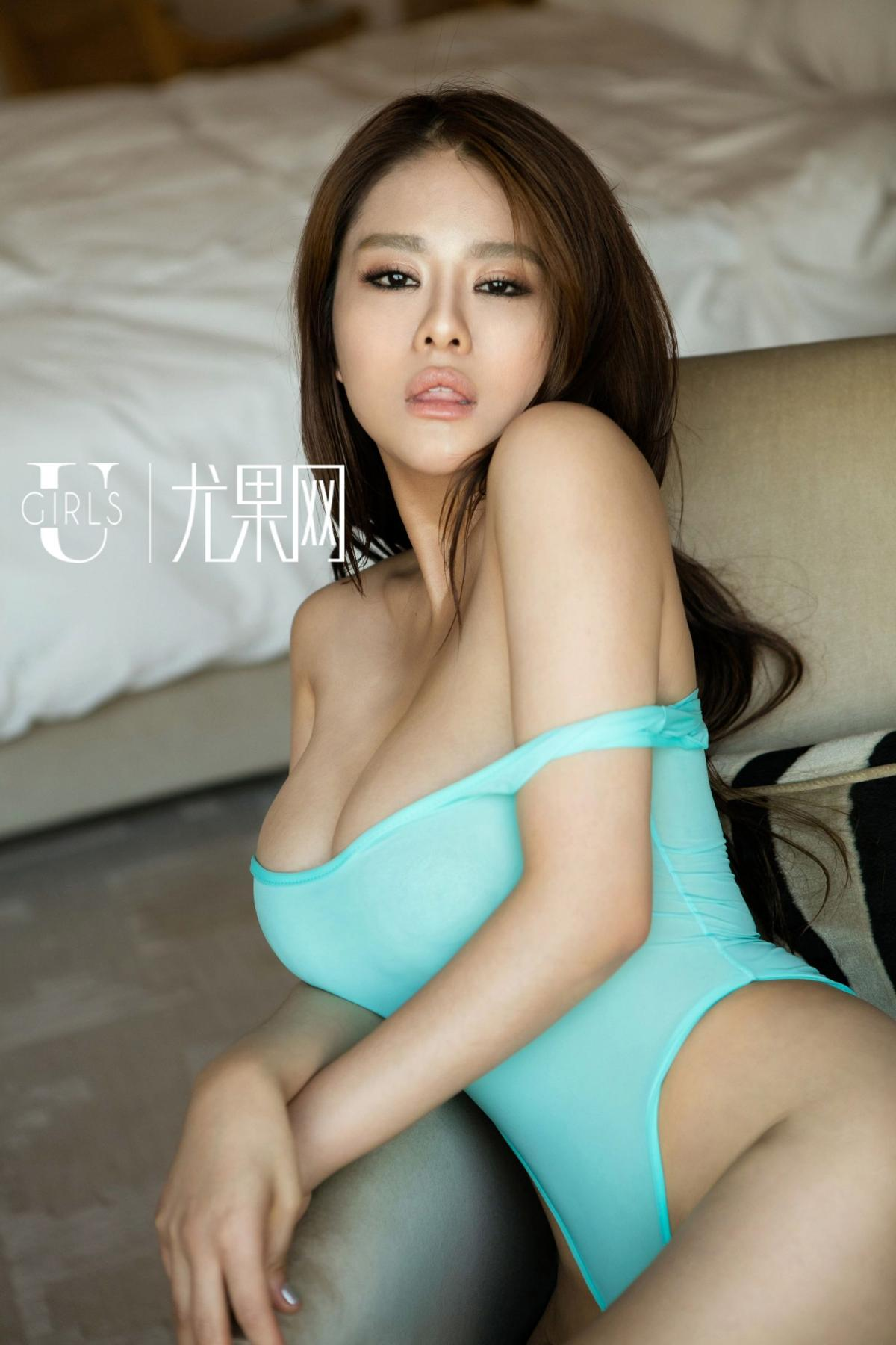 [Ugirls] Vol.179 Wang Ying