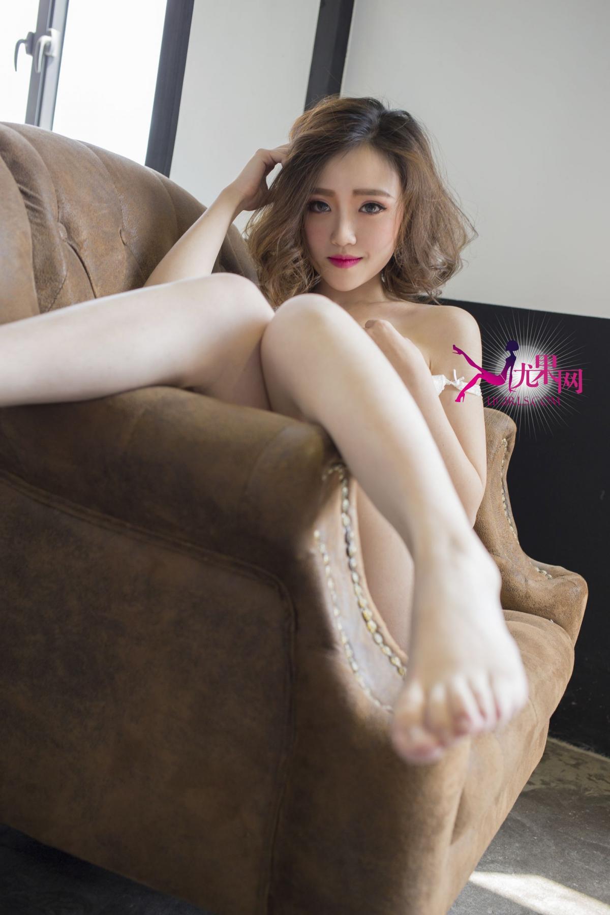 [Ugirls] Vol.166 Fang Mei Xi