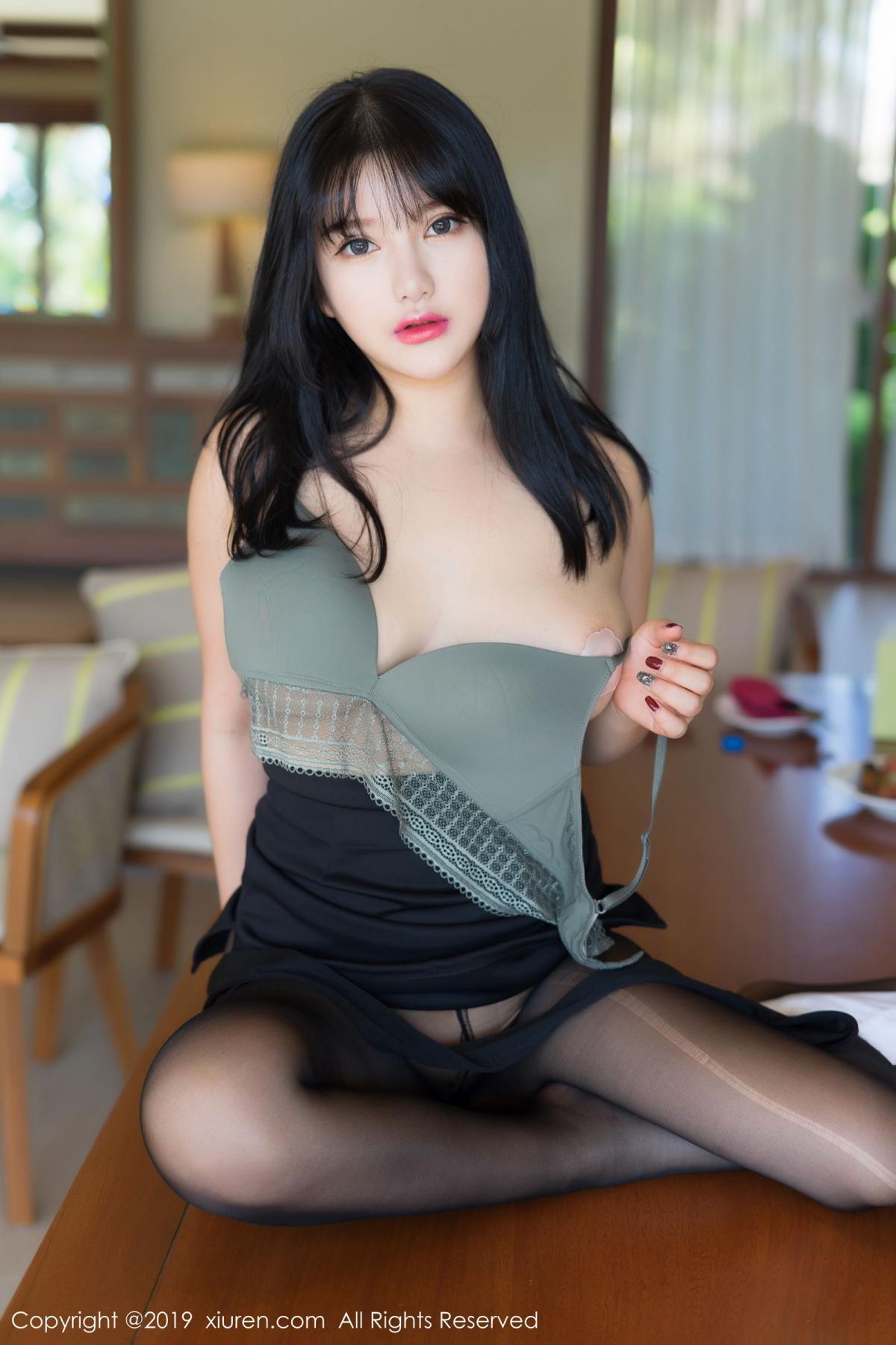 [XiuRen] Vol.1653 Lu Lu Xiao Miao