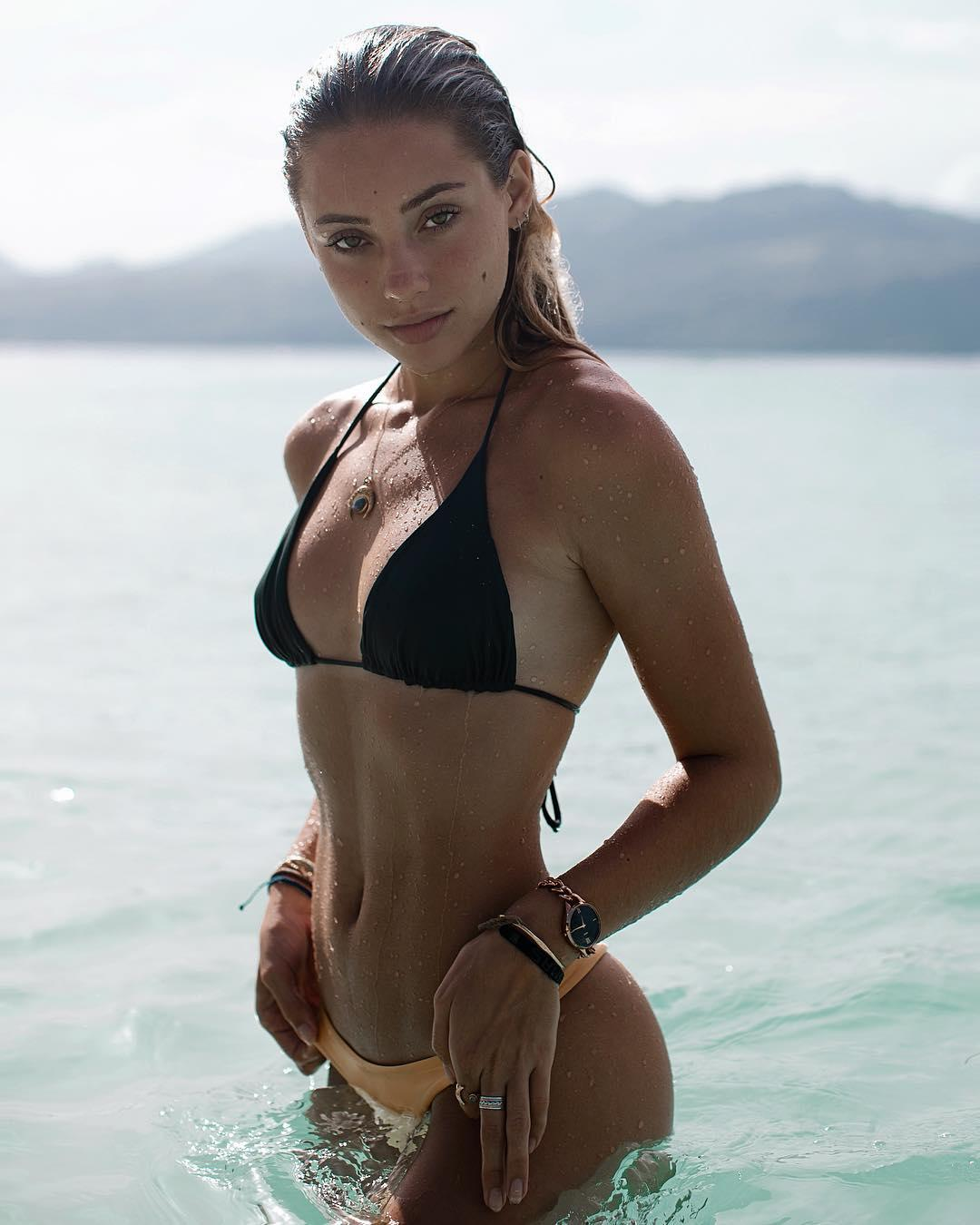Sport Baby Charly Jordan Hot Picture and Photo