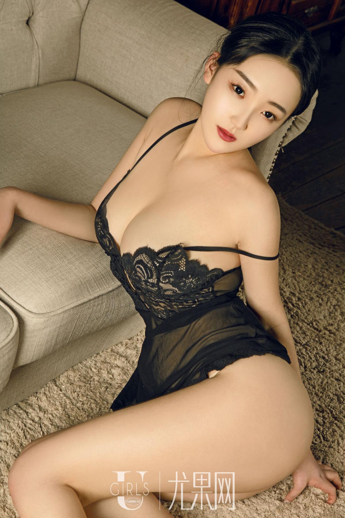 [Ugirls] Vol.270 Zhang Xue Xin