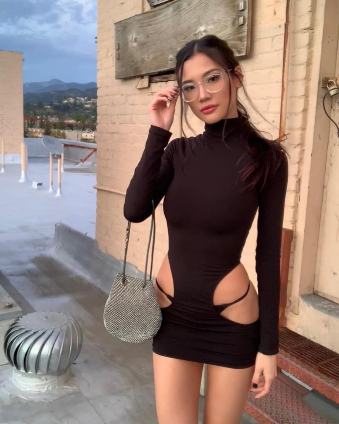 Camila Low Asian Girl Private Photos