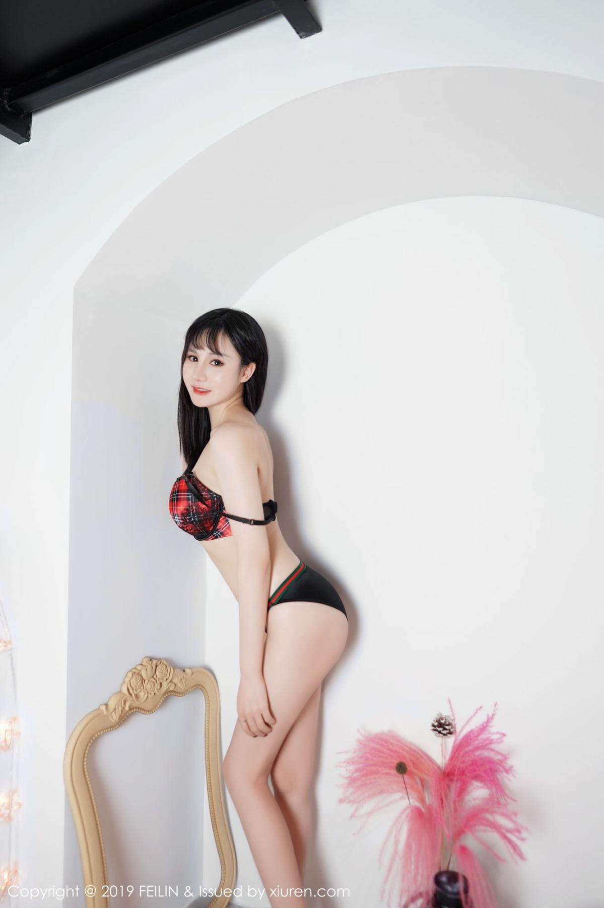 [FeiLin] Vol.210 Xiao Xiao Tian Xin