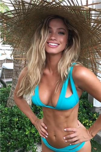 Maggie Rawlins Douglas Wild Bikini Picture and Photo