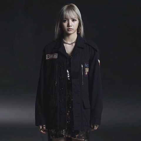 Lalisa Manoban Picture and Photo