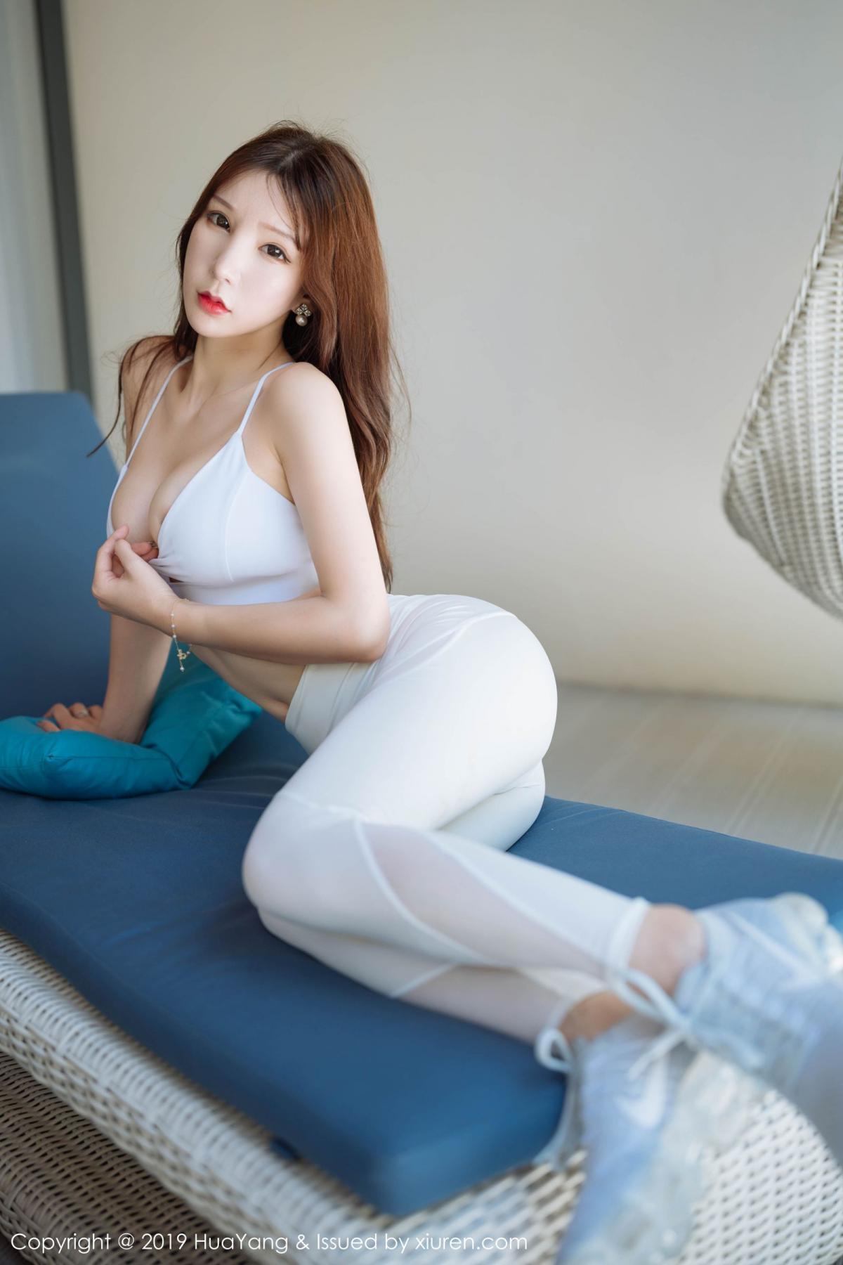 [Huayang] Vol.193 Zhou Yu Xi
