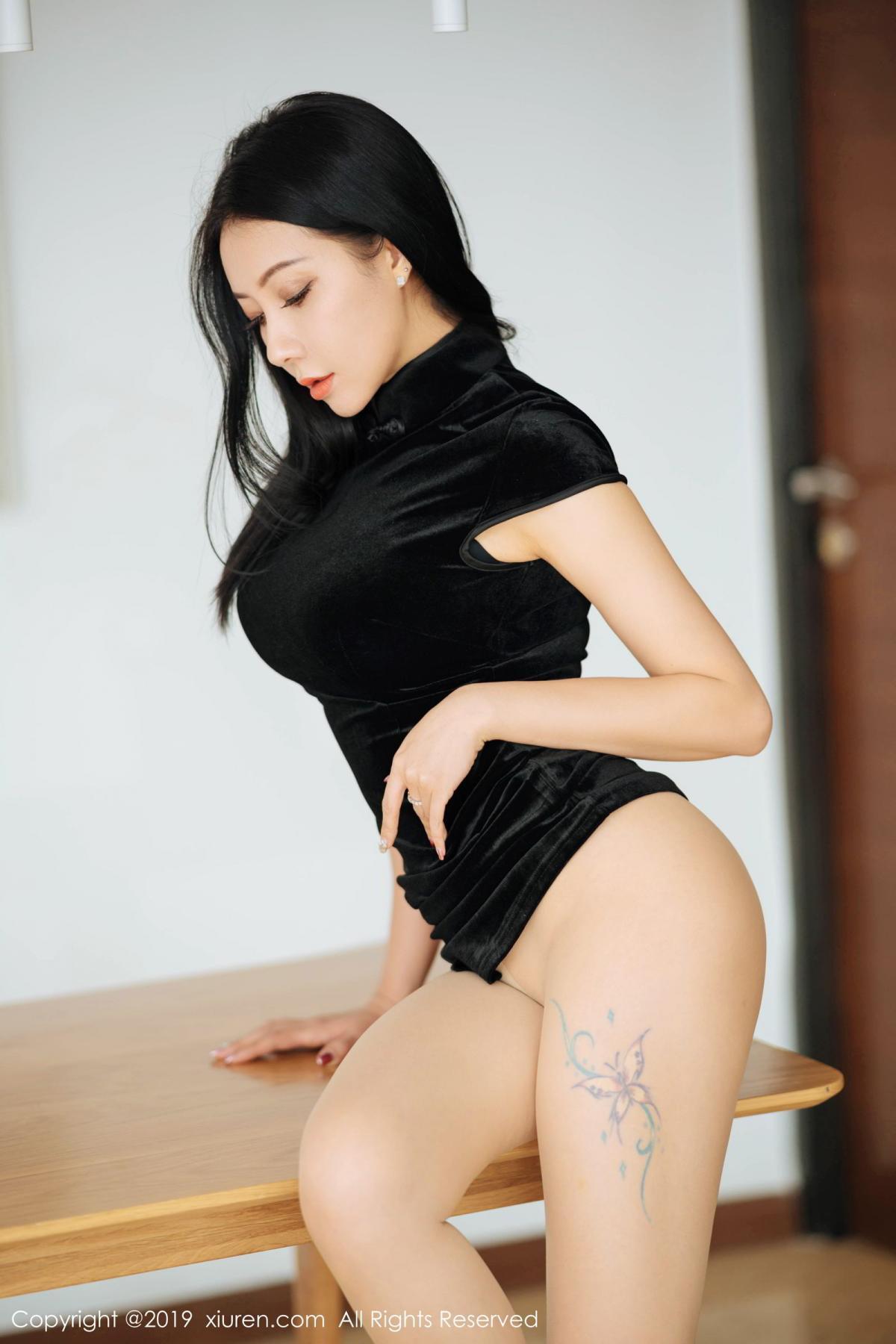 [XiuRen] Vol.1813 Song Guo Er