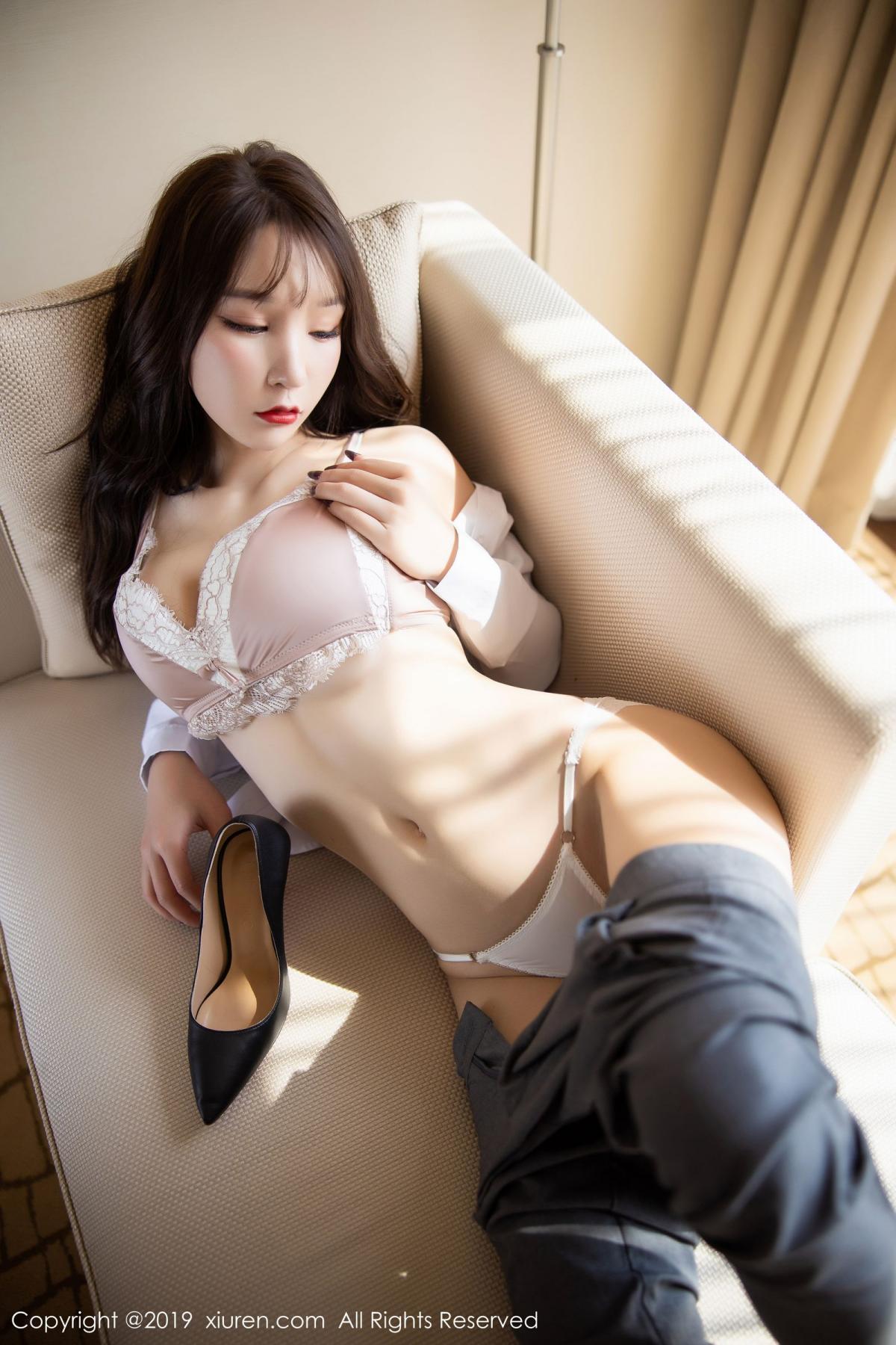 [XiuRen] Vol.1834 Zhou Yu Xi