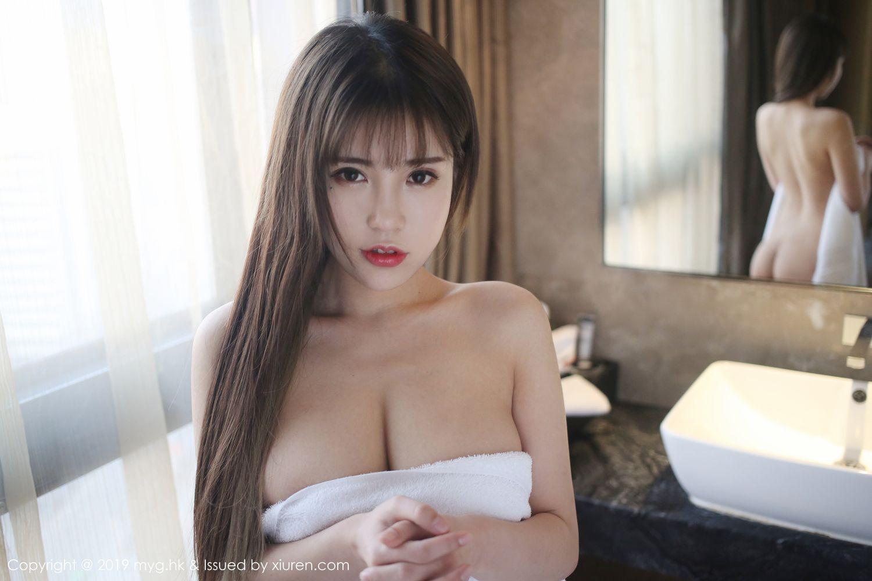 [MyGirl] Vol.415 You You Jiang