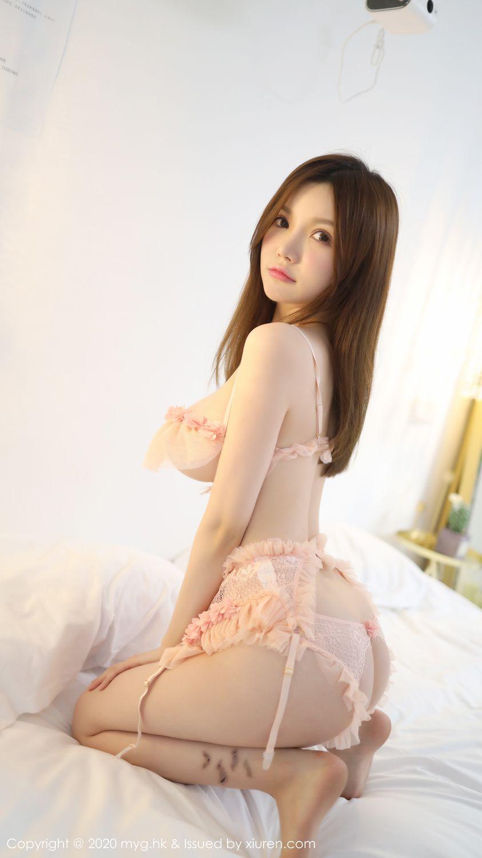 [MyGirl] Vol.424 Mi Ni Da Meng Meng
