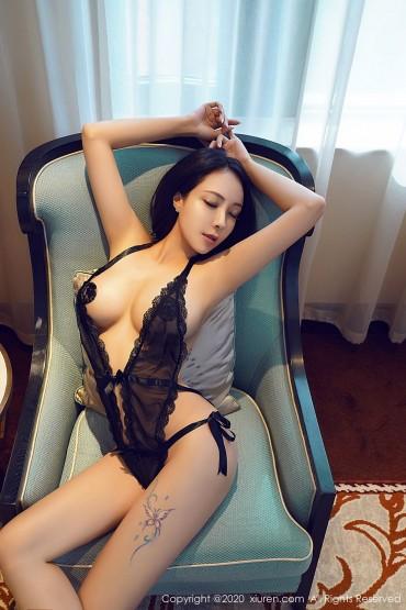 [XiuRen] Vol.2039 Guo Er Victoria