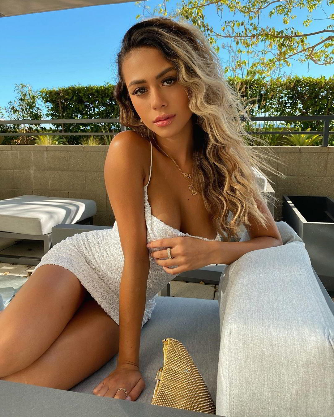 Desiree schlotz Caramel Boobs is addicted to its sweet and spicy taste