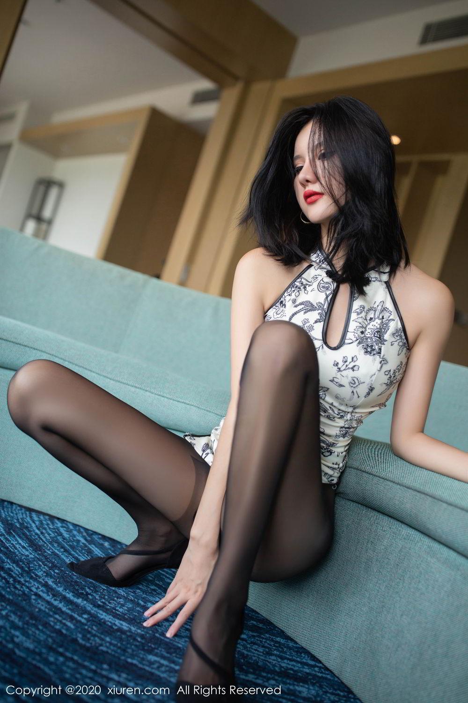 [XiuRen] Vol.1815 Jiu Shi A Zhu - Hotgirl.biz