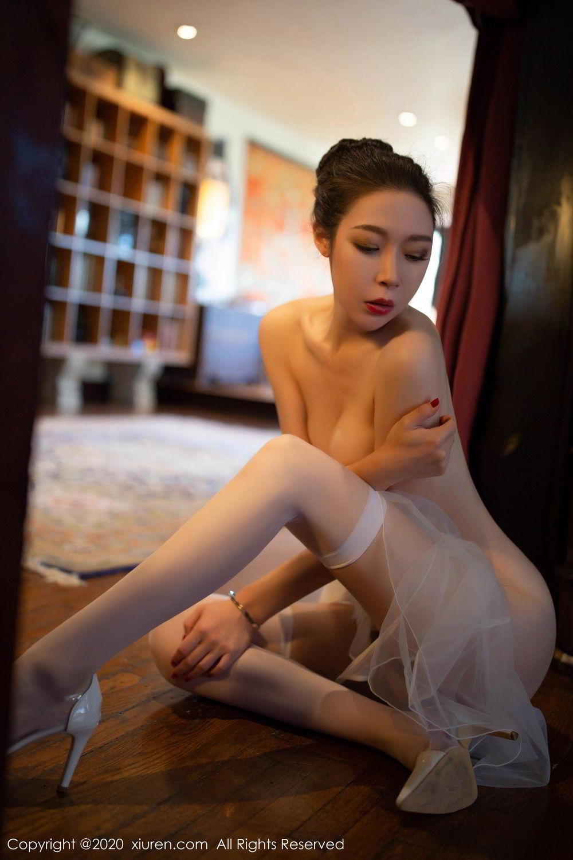 [XiuRen] Vol.2000 Meng Xin Yue