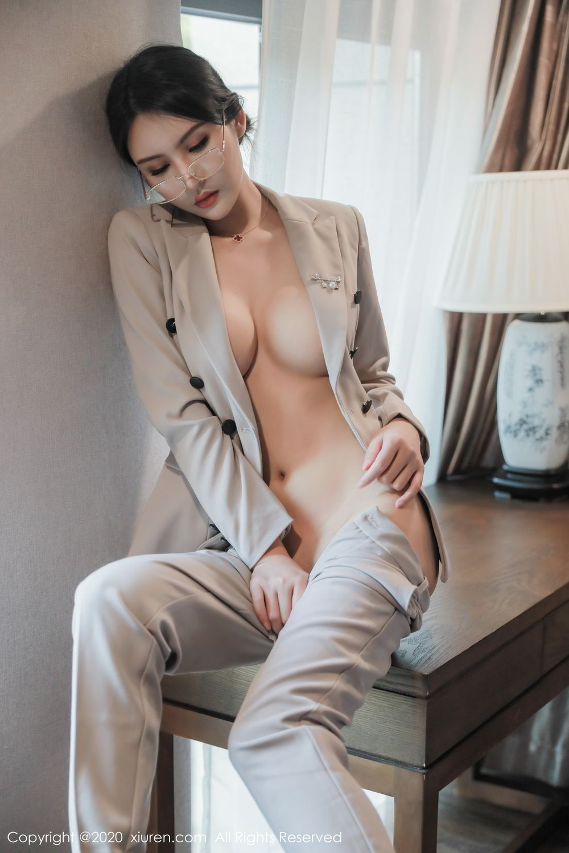 [XiuRen] Vol.2098 Solo Yi Fei