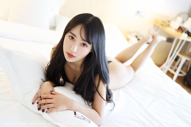 [XiuRen] Vol.2067 Chen Qian Ni