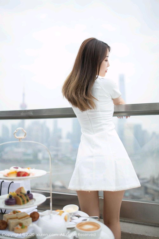 [XiuRen] Vol.2190 Xia Shi Wen