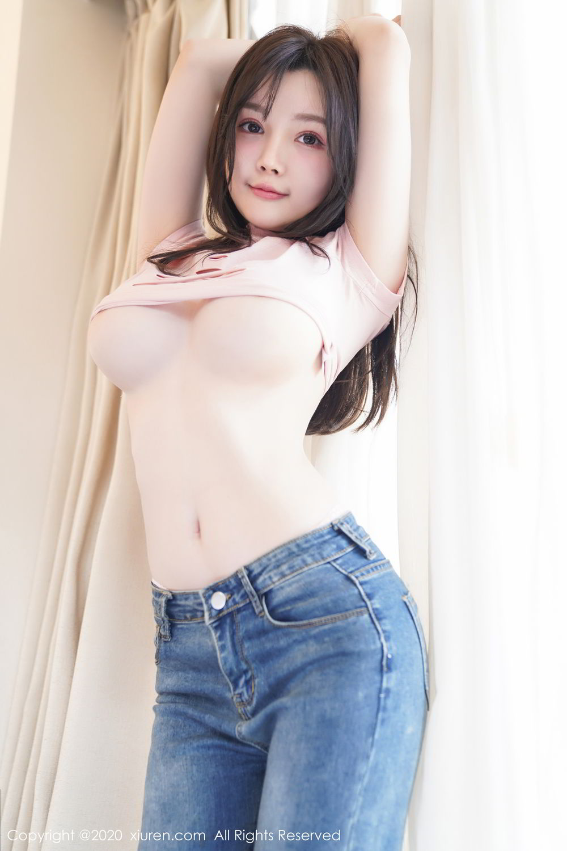 [XiuRen] Vol.2108 Nuo Mei Zi Mini