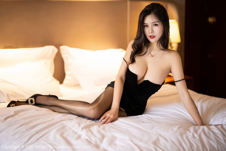 [XiaoYu] Vol.279 Zhou Si Qiao