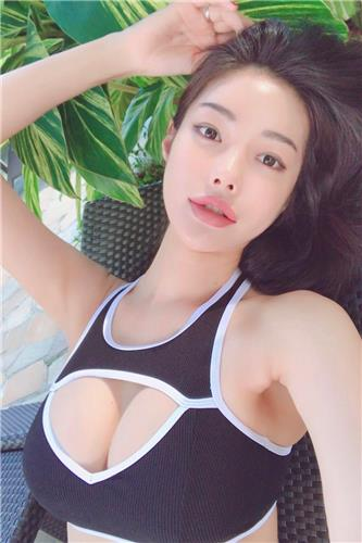 Park Ja Mae Bikini Picture and Photo