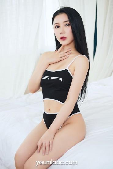 [Youmei] Vol.111 Zi Yi