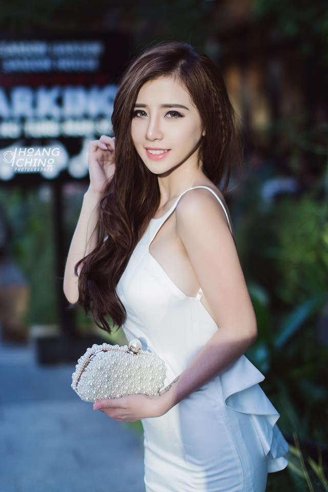 Tang Thien Kim Sexy Picture and Photo